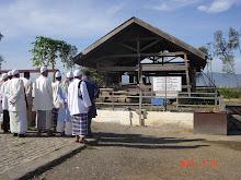 Makam Syeikh Abdul Rauf Singkel.
