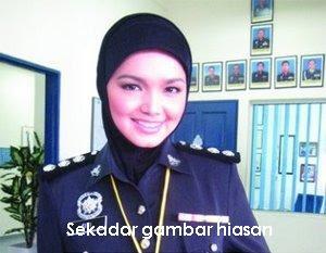 polis gila