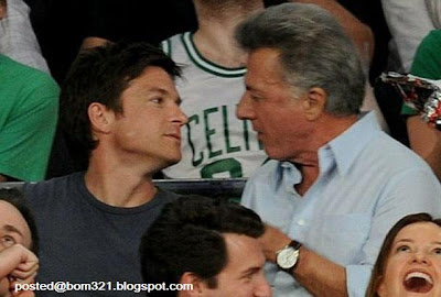Dustin Hoffman Seorang Gay