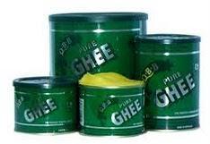 Minyak Sapi Jenama QBB Pure Ghee Tidak Halal