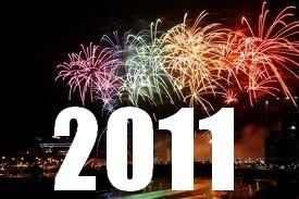 Penutupan Jalan Sempena Sambutan Ambang Tahun Baru 2011