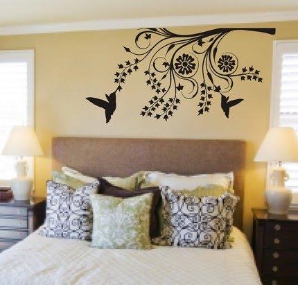 Pinturas decorativas em paredes - Pinturas decorativas en paredes ...