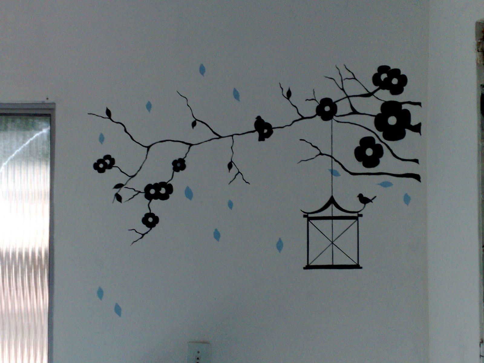 Pinturas decorativas em paredes pinturas - Pinturas decorativas paredes ...