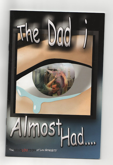 the dad i almost had   cover