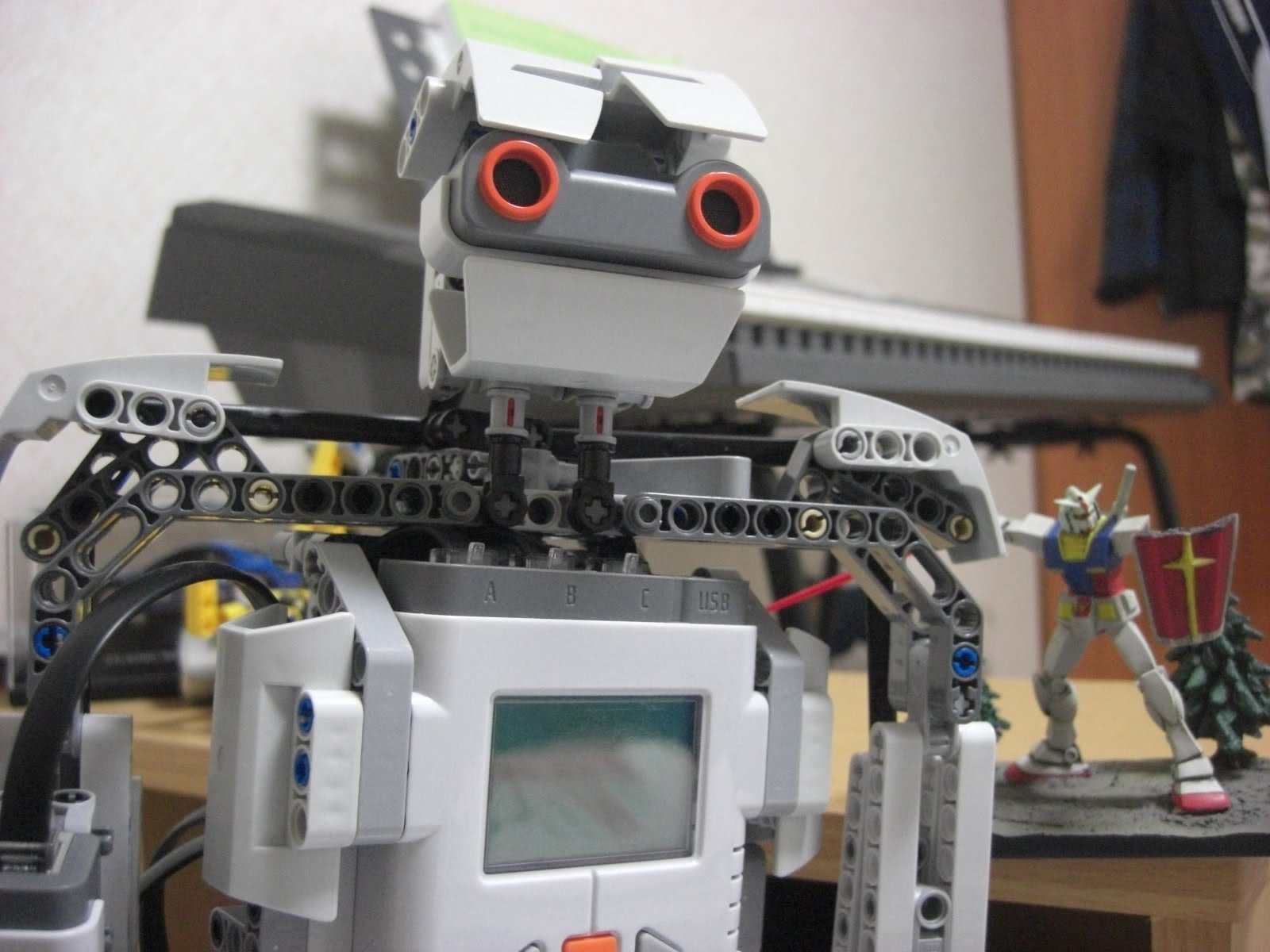 Lego Mindstorms Nxt 20 Shooterbot Instructions Pdf