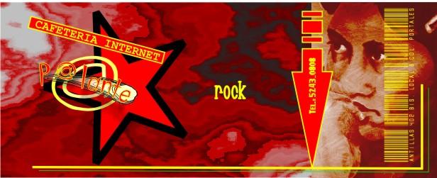 P@lante - Rock
