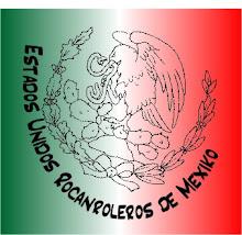 ESTADOS UNIDOS ROCANROLEROS DE MEXIKO