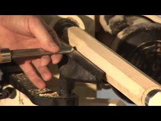 Wood turning Finishing Techniques