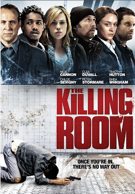 The Killing Room (2010)