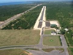 Aeródromo de Montecristi