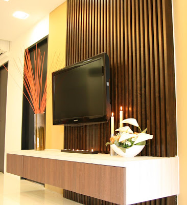 Project: 3 room HDB flat