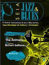 Seia Jazz & Blues 2010