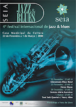Seia Jazz & Blues 2008
