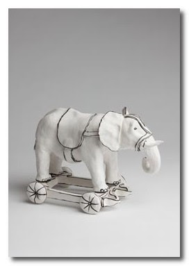 sculptural ceramics by katherine morling