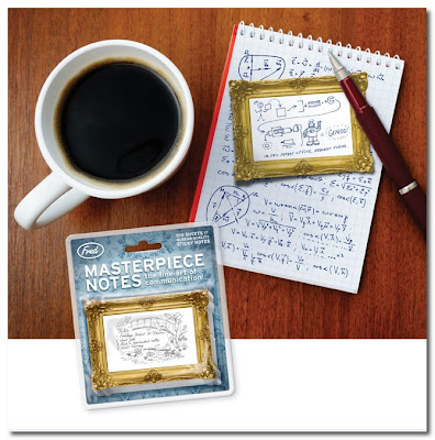 masterpiece notes worldwide fred