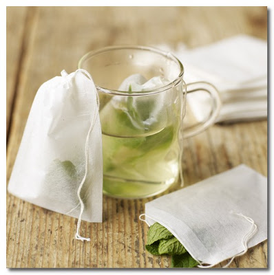 herb teabags cox and cox
