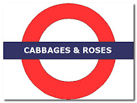 cabbages and roses london