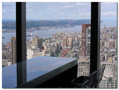 apartment overlooking central park eric benque