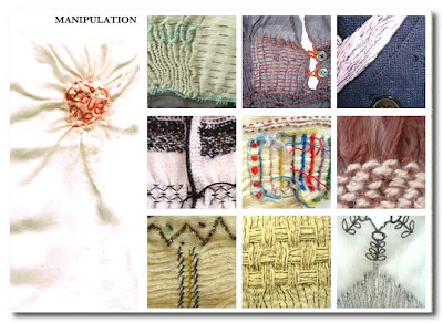 Charlene Mullen textile designer