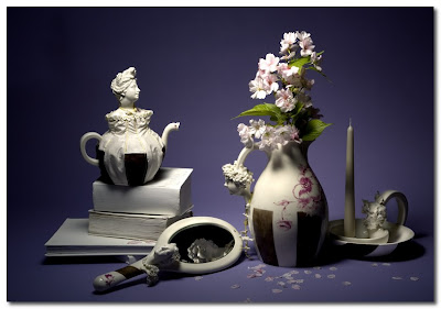 Hella Jongerius ceramics