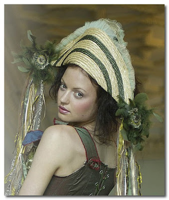 Sally Ann Provan Millinery and Costumes