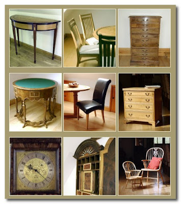 West's of East Dean furniture