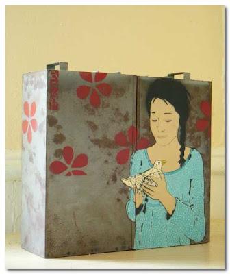 amy rice art