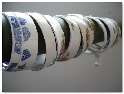 bracelets from teacups linsay pemberton