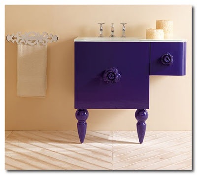 bathroom Marco Poletti for Amarcord