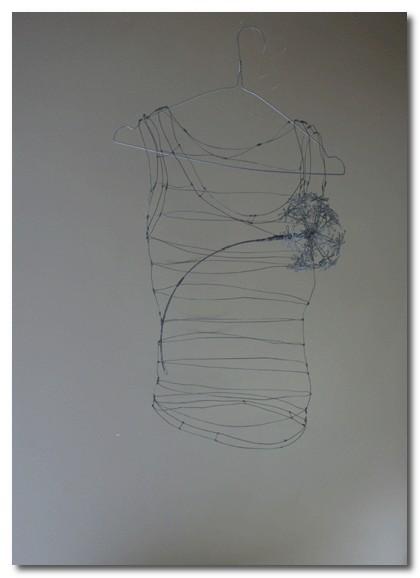 wire vest