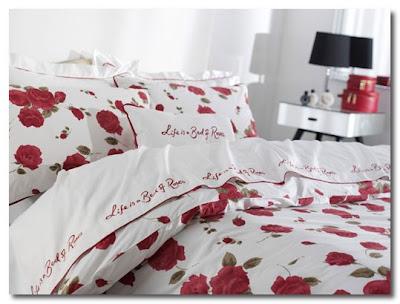 lulu guinness bed of roses