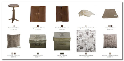 all saints homewares