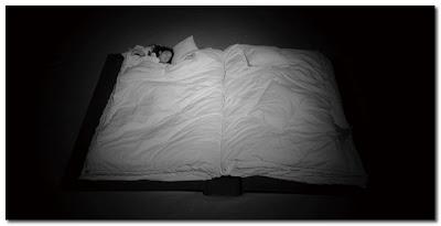 Book Bed written afterwards