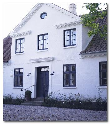 The Home of Tine Kjeldsen of Tine K Home