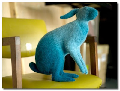 felt animals rachel denny