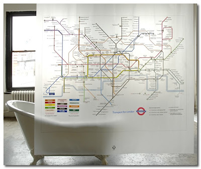 london underground map shower curtain izola shower
