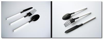 cutlery set rachev