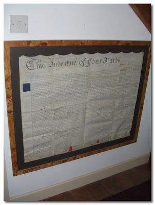 deeds from 1802