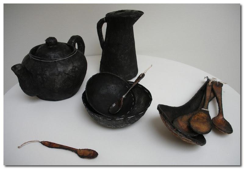 clare goddard utensils