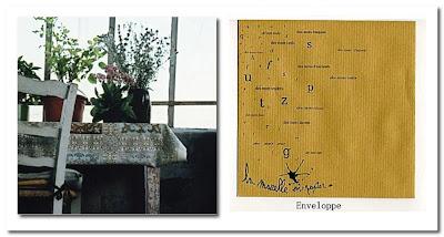 Manon Gignoux cards