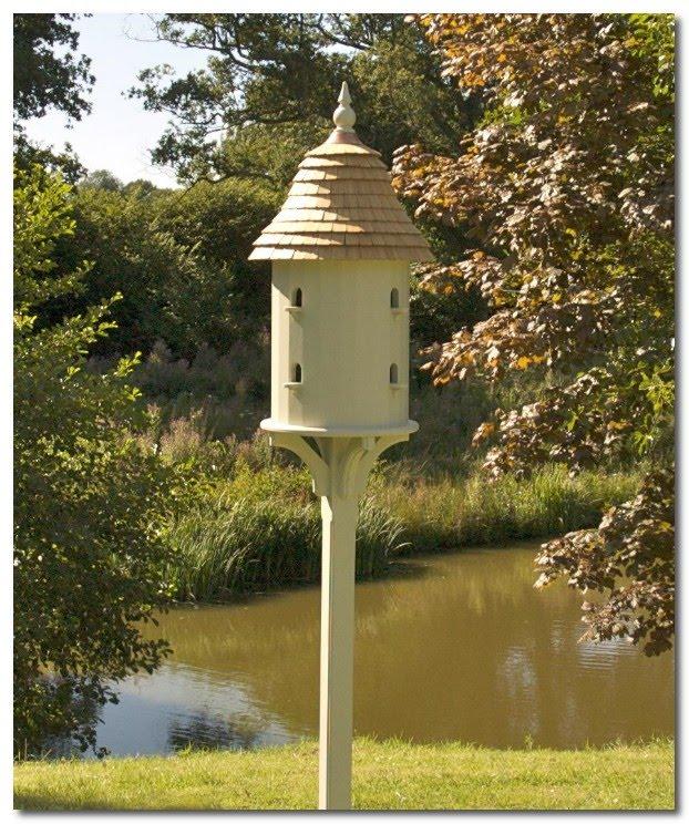 claridges bird house