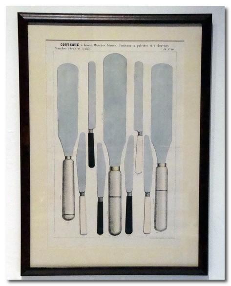 palette knife print appley hoare