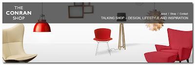 conran talking shop blog