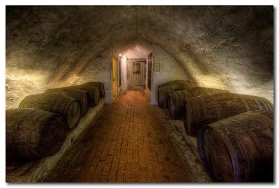 beer cellar leeds castle