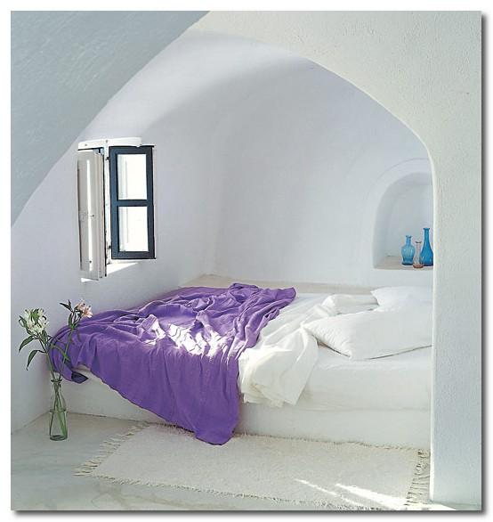 Perivolas Luxury Suites Greece