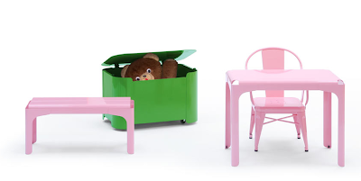 kids tolix furniture