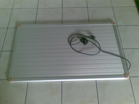 12 - Seedling Heat Mat (Fide Isıtıcı Altlığı)