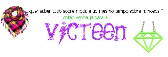 VicTeen (: