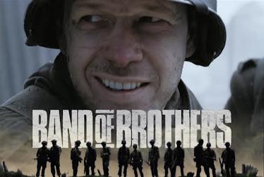 Band of Brothers [1xlast] සිංහල උපසිරසි සමග
