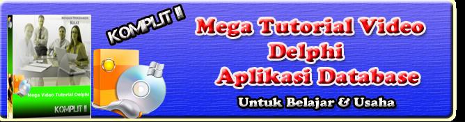 Mega Tutorial Video